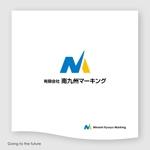 Morinohitoさんの【ロゴ】電気工事会社の会社名、ロゴマークのデザインを大募集!への提案