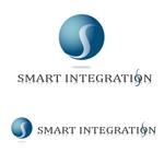 lennonさんの「SMART INTEGRATION」のロゴ作成への提案