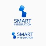 gchouさんの「SMART INTEGRATION」のロゴ作成への提案
