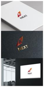 moguaiさんの新規開業のコンサルティング会社のロゴ作成への提案