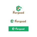 K-digitalsさんの塗装工事会社のロゴデザイン依頼 への提案