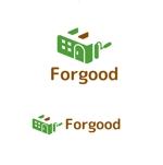 saki8さんの塗装工事会社のロゴデザイン依頼 への提案