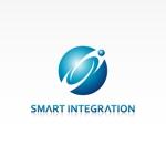m-spaceさんの「SMART INTEGRATION」のロゴ作成への提案