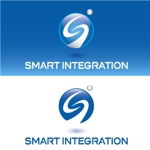 M-Masatoさんの「SMART INTEGRATION」のロゴ作成への提案