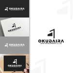 charisabseさんの会社法人のロゴデザインへの提案