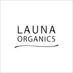 smdsさんのオーガニック化粧品「LAUNA ORGANICS」のロゴ制作への提案