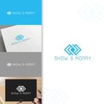 charisabseさんの暗号通貨及び金融関連の会社のロゴへの提案