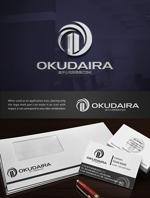 Yusuke1402さんの会社法人のロゴデザインへの提案