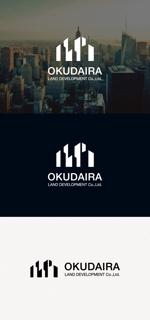 tanaka10さんの会社法人のロゴデザインへの提案
