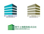 homuzu0913さんの会社法人のロゴデザインへの提案
