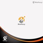 weborgさんの新規スマホアクセサリーメーカーのブランド(会社名)ロゴへの提案