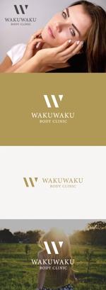 tanaka10さんの美容整体サロン ロゴマーク作成への提案
