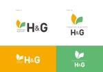 株式会社H&Gのロゴへの提案