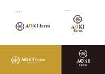 株式会社青木ファームのロゴへの提案