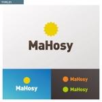 be_gratifyさんの新規スマホアクセサリーメーカーのブランド(会社名)ロゴへの提案