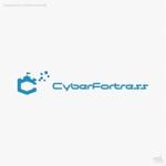 ITセキュリティ会社「Cyber Fortress」のロゴを募集への提案