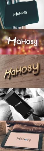 katsu31さんの新規スマホアクセサリーメーカーのブランド(会社名)ロゴへの提案