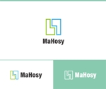 web-pro100さんの新規スマホアクセサリーメーカーのブランド(会社名)ロゴへの提案