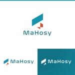 athenaabyzさんの新規スマホアクセサリーメーカーのブランド(会社名)ロゴへの提案
