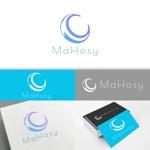minervaabbeさんの新規スマホアクセサリーメーカーのブランド(会社名)ロゴへの提案