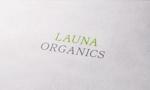 sin_cworkさんのオーガニック化粧品「LAUNA ORGANICS」のロゴ制作への提案