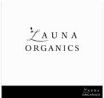 kR-designさんのオーガニック化粧品「LAUNA ORGANICS」のロゴ制作への提案