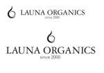 YoshiakiWatanabeさんのオーガニック化粧品「LAUNA ORGANICS」のロゴ制作への提案