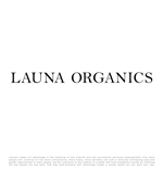 tog_designさんのオーガニック化粧品「LAUNA ORGANICS」のロゴ制作への提案