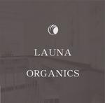 kanmaiさんのオーガニック化粧品「LAUNA ORGANICS」のロゴ制作への提案