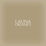 planticaさんのオーガニック化粧品「LAUNA ORGANICS」のロゴ制作への提案