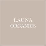 queuecatさんのオーガニック化粧品「LAUNA ORGANICS」のロゴ制作への提案