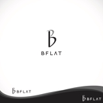 oo_designさんのBFLATのロゴへの提案