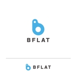 cc110さんのBFLATのロゴへの提案