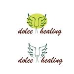 marukeiさんの【ロゴ原案あり】ヒーリングサロンのロゴデザインコンペへの提案
