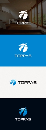tanaka10さんの【募集中】屋号のロゴ作成(住宅会社支援コンサル)への提案