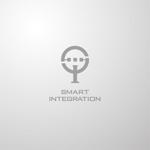 soodさんの「SMART INTEGRATION」のロゴ作成への提案