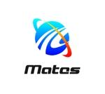 haruka0115322さんのWebプロモーション事業 「Mates」のロゴへの提案