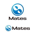 tsujimoさんのWebプロモーション事業 「Mates」のロゴへの提案