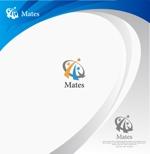 NJONESさんのWebプロモーション事業 「Mates」のロゴへの提案