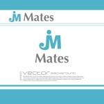 chopin1810lisztさんのWebプロモーション事業 「Mates」のロゴへの提案