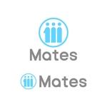 stackさんのWebプロモーション事業 「Mates」のロゴへの提案