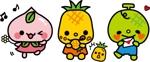 nori724さんの◆フルーツのキャラ大募集!◆への提案