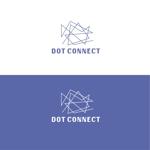 seaesqueさんの新しいコンサルティング会社「ドットコネクト」のコーポレートロゴへの提案