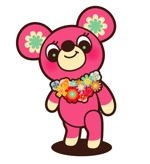 KaNkAnさんの可愛いクマのキャラクター制作への提案