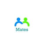 maamademusicさんのWebプロモーション事業 「Mates」のロゴへの提案