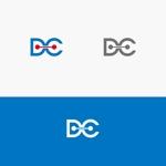 Shiro_Designさんの新しいコンサルティング会社「ドットコネクト」のコーポレートロゴへの提案