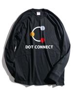 queuecatさんの新しいコンサルティング会社「ドットコネクト」のコーポレートロゴへの提案