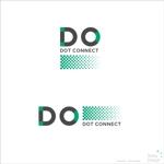 swaydesignさんの新しいコンサルティング会社「ドットコネクト」のコーポレートロゴへの提案