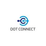 satorihiraitaさんの新しいコンサルティング会社「ドットコネクト」のコーポレートロゴへの提案