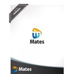 treefrog794さんのWebプロモーション事業 「Mates」のロゴへの提案